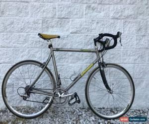 Classic Litespeed Tachyon Titanium Racing Road Bike 61cm for Sale