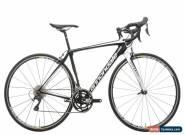 2016 Cannondale Synapse Carbon Road Bike 51cm Shimano Ultegra 6800 Mavic for Sale