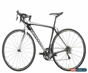 Classic 2016 Cannondale Synapse Carbon Road Bike 51cm Shimano Ultegra 6800 Mavic for Sale