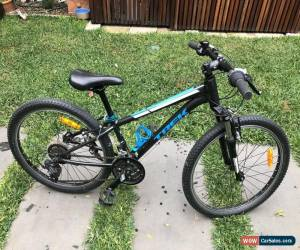 Classic Trek Superfly 24 inch mountain bike - Kids Bike for Sale