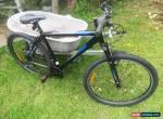 Mountain Bike Mens Crane alloy frame 27inch wheels  for Sale