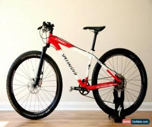 Classic Specialized S-Works M5 Kids Junior Bike for Sale