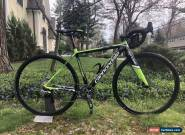 2013 Cannondale SuperX Hi-Mod Disc for Sale