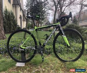 Classic 2013 Cannondale SuperX Hi-Mod Disc for Sale