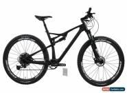 "29er 19"" Sram SX Eagle DUB 12s Full Suspension Carbon Mountain Bike Frame Shock for Sale"