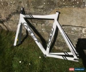 Classic Felt TK3 fixed gear / track bike frame 56  for Sale