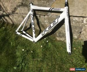 Classic Felt TK3 fixed gear / track bike frame 56  for Sale