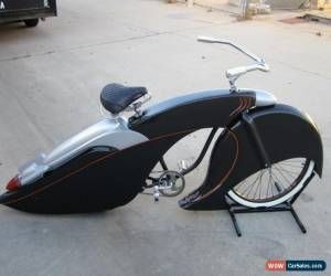 """Classic Custom Fiberglass 26"""" bicycle body kit lowrider adult size cruiser paperboy for Sale"""