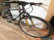 Rare Vintage raleigh mountain bike Made In USA ATB  for Sale