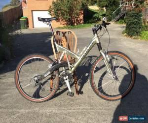 Classic mountain bike  for Sale