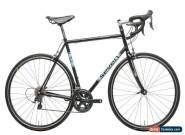 2011 Seven Cycles Resolute SLX Road Bike Large Steel Shimano Ultegra 6800 11s for Sale