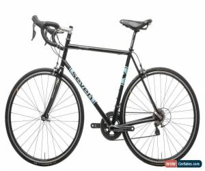 Classic 2011 Seven Cycles Resolute SLX Road Bike Large Steel Shimano Ultegra 6800 11s for Sale