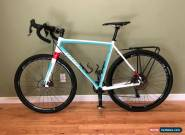Niner RLT XTR DI2 Alloy 2014 56cm Gravel Bicycle Preowned Excellent Condition for Sale