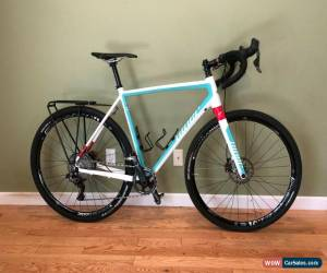 Classic Niner RLT XTR DI2 Alloy 2014 56cm Gravel Bicycle Preowned Excellent Condition for Sale
