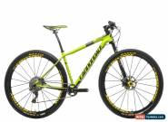 "2016 Cannondale F-Si Hi-MOD 1 Mountain Bike Medium 29"" Carbon Shimano XTR M9000 for Sale"