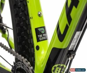 "Classic 2016 Cannondale F-Si Hi-MOD 1 Mountain Bike Medium 29"" Carbon Shimano XTR M9000 for Sale"