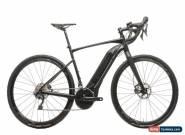 2019 Giant Road-E+ 1 Pro Road E-Bike Large Alumnium Shimano Ultegra R8000 11s for Sale
