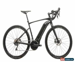 Classic 2019 Giant Road-E+ 1 Pro Road E-Bike Large Alumnium Shimano Ultegra R8000 11s for Sale