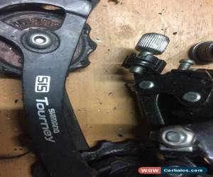 Classic shimano Tourney for Sale