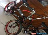 old school bmx for Sale