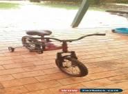 Kids Bike Dual Suspension $38 for Sale