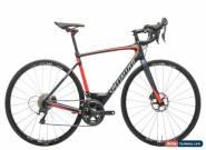 2019 Specialized Roubaix Expert Road Bike 54cm Carbon Shimano Ultegra Disc for Sale