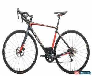 Classic 2019 Specialized Roubaix Expert Road Bike 54cm Carbon Shimano Ultegra Disc for Sale