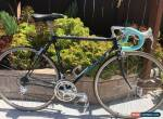 Bianchi Giro Classic Vintage Road Bike Full Campagnolo Athena for Sale