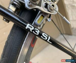 Classic Cervello R3-SL 56 SRAM Red Components & SRM Power Meter for Sale