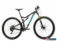 "2015 Santa Cruz Tallboy Mountain Bike Large 29"" Aluminum Shimano XT M8000 11s for Sale"