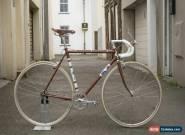Condor Paris Pista Bike 56cm for Sale