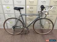 Vintage Cannondale Bicycle 1986 54cm with 700c wheels. road bike  (*786C) for Sale