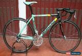 Classic bike racing bianchi pro race 9 speed for Sale