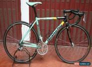 bike racing bianchi pro race 9 speed for Sale