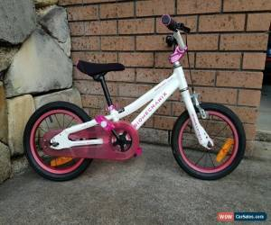 "Classic Kids Biomechanix bike 14"" Aluminium lightweight for Sale"