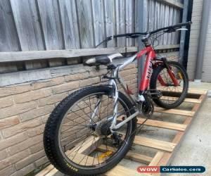 Classic Trek 4400 Mountain Bike for Sale