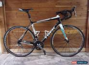 Trek Madone 5.5 WSD Bicycle 55cm H3 Geometry for Sale