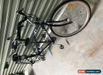 TANDEM PUSH BIKE for Sale
