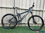 Mondraker Factor RR Full Suspension MTB Retro for Sale