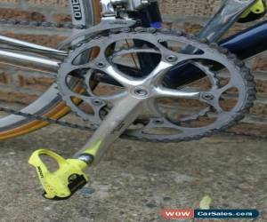 Classic Litespeed Tuscany Ti titanium bike Serotta Linskey Ericson moots handmade for Sale