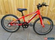 """Boys Giant XTC 20"""" Bike with 3 speed internal hub gears for Sale"""