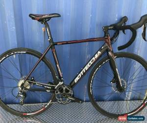 Classic NEW Bottecchia Duello Disk Road Bike Italian Racing Bicycle bianchi for Sale