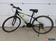 Fluid Sprint Mens Bike 21 Speed.Only a couple weeks old so this is virtually new for Sale