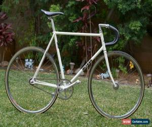Classic RARE Vintage Miyata Track bike 57cm Campagnolo Superbe Pro Nitto NJS for Sale