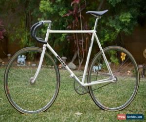 Classic RARE Vintage Miyata Track bike 57cm Campagnolo Superbe Pro Nitto NJS for Sale