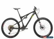 "2016 Scott Genius 700 Premium Mountain Bike Large 27.5"" Carbon SRAM XX1 Eagle for Sale"
