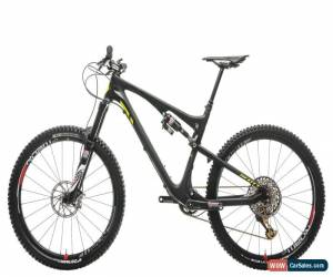"Classic 2016 Scott Genius 700 Premium Mountain Bike Large 27.5"" Carbon SRAM XX1 Eagle for Sale"