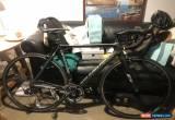 Classic Carbon Road Bike 54cm Cannondale for Sale