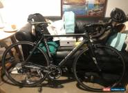 Carbon Road Bike 54cm Cannondale for Sale