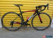 ROADBIKE BMC TEAM MACHINE SLR03.FULL CARBON FRAME.SLEEK/STYLISH RACE MACHINE.51 for Sale